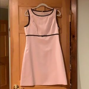 Dresses & Skirts - Pink party dress and satin to the touch
